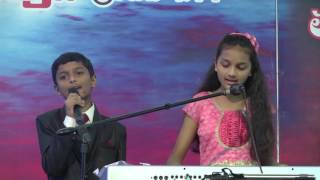 10,000 reasons song by Prathista Grace & Stephen Paul