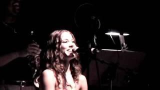 Debi Nova - Tomorrow (Live at the Delano, Miami)