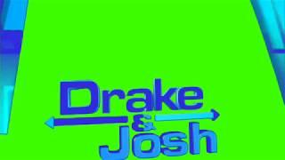 Drake and Josh - (Season 4) Arrow Transitions (Greenscreen Version)