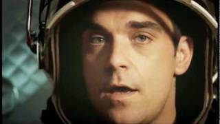 Robbie Williams - Morning Sun [Official Video]