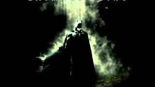 Batman Begins (Expanded Score) - Vengeance