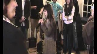 Come Saprei(live) - Andrada Cretu (Andrada Mea)