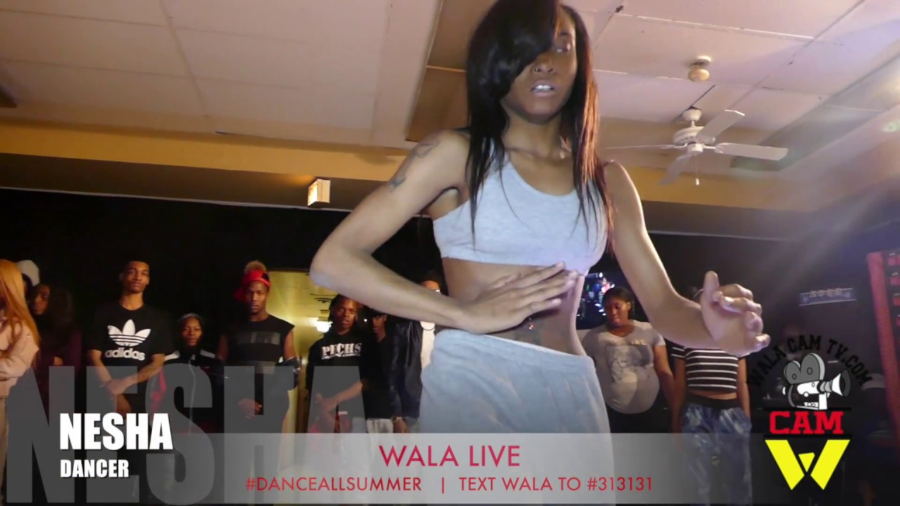 WALACAMTV.COM ITS ON...DA WAR ZONE: BATTLE - JMONEY VS NESHA (pt.2 of 2)