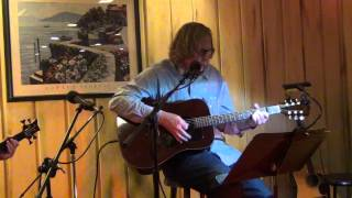 """Patrick Grattan """"Cold as It Gets""""  (Patty Griffin Cover)"""