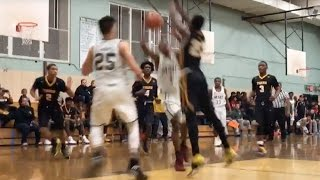 Wadleigh eliminates MSIT from the PSAL playoffs