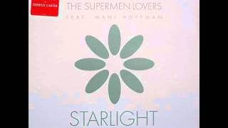 STARLIGHT- The Supermen Lovers--- DUB DUB 122 BPM.