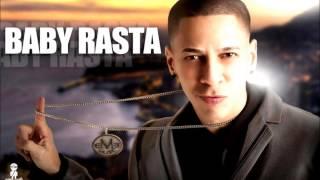 Vencedor - Baby Rasta Ft.  Jhon Erick (Original) (Vídeo Music) Reggaeton 2007