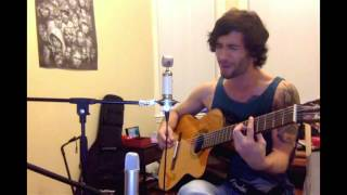 Aerosmith - Janie's Got A Gun (Godi cover)