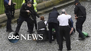 London attack | 8 arrested in deadly terror attack