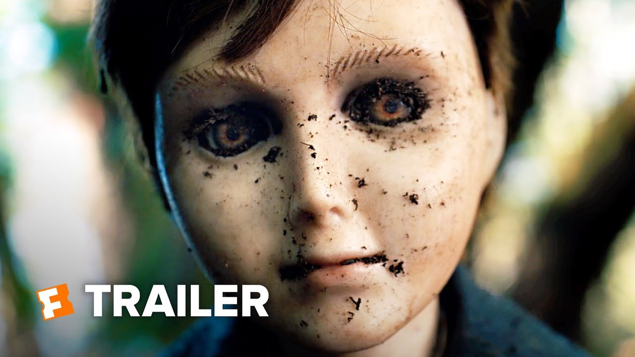 Brahms: The Boy II Trailer #1 (2020)