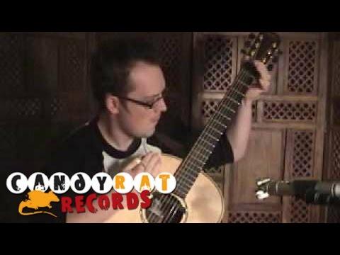 antoine-dufour-drac-friends-i-guitar-wwwcandyratcom-candyrat-records