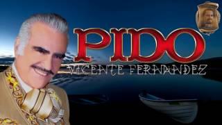 "Vicente Fernández (Pido) ""2017"""