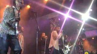 Tony! Toni! Toné! feat. DJ Quik - Let's Get Down (Live)