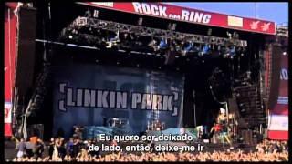 Linkin Park - Lying from you - Rock am Ring 2004 [HD] Legendado