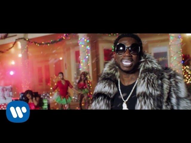 Videoclip oficial de 'St. Brick Intro', de Gucci Mane.