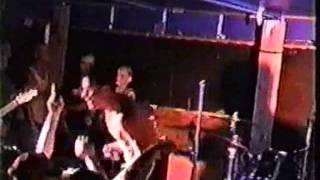 """""""Baker's Dozen"""" by Guttermouth Live @ Spanky's WPB"""