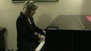 A Swingin' Safari by Bert Kaempfert - piano cover
