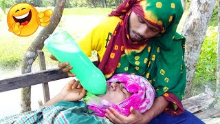 Best Baby Funny Comedy Video 2019 Try Not HaHa E36 ||Famous Emon||