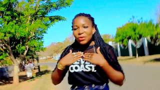 Miss Tudia   Omualania Official Video by Agu ProDirected by Alves Namarroi