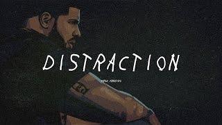 [FREE] Drake | Skepta type beat - Distraction (2016)