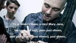 LOGIC X JACKPOT - POD VLIVEM lyrics