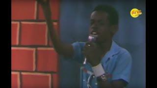 Angelo Boss - Wassamba [Angola Música Infantil anos 80] Stress Tv