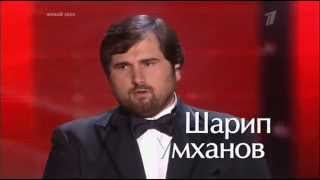 "The Voice  Russia ""Still Loving You""  - Sharip Umhanov  Perfect voice!!"