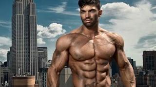Sergi Constance | Bodybuilding Motivation | Hd