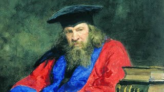 Dmitri Mendeleev and the History of the Periodic Table