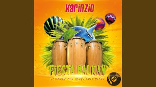 Fiesta Balkan (Radio Edit)