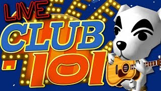 Live! at Club LOL - An Animal Crossing Rap