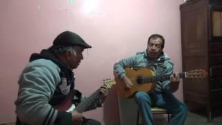 EL PECADOR ALBERTO VAZQUEZ COVER RAMON Y JOSUE