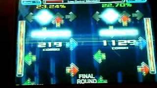 Albert vs Bryan - Lose Control 96.26% 88.99%