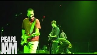 Green Disease - Live at Madison Square Garden - Pearl Jam