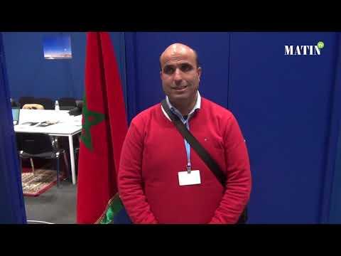 Video : Omar El Widadi : «Nous accompagnons le Maroc pour honorer ses engagements climatiques»