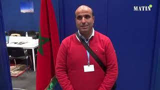 Omar El Widadi : «Nous accompagnons le Maroc pour honorer ses engagements climatiques»