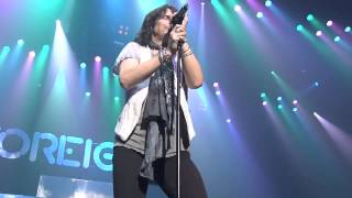 Foreigner Live from Casino Rama (March 8,2013)