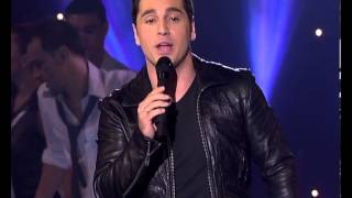 "DAVID BUSTAMANTE ""COBARDE"""
