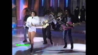 "Alejandra Guzmán "" Hey Güera """