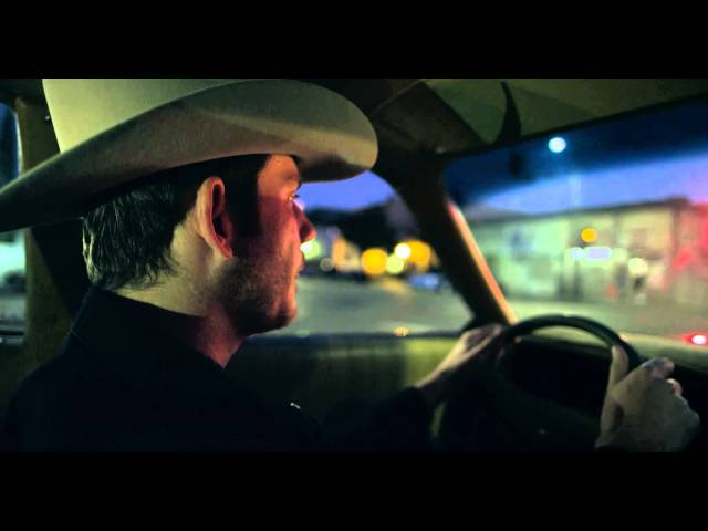 "Video de ""Ghost Town"" de Sam Outlaw"