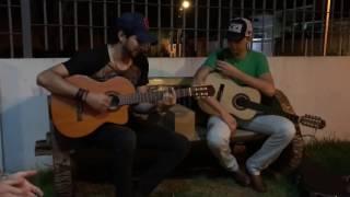 Loubet - Voz e Violão(2)