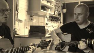Glen Campbell - Rhinestone Cowboy(Cover) Monkey-Wrench