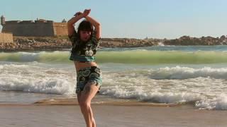 Yemi Alade - Tumbum   choreography Reis Fernando   Filipa Neiva