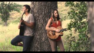 """Justin Young ft. Colbie Caillat - """"Puzzle Pieces"""""""