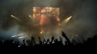 Leave the World Behind - Swedish House Mafia Live @ Magna Sheffield 30/05/2010
