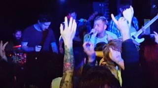 Dance Gavin Dance - Spooks Live Leeds 2016