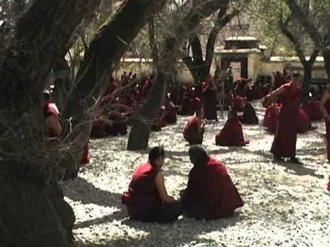 Tibet film (2)
