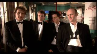 The Making Of Uptown Girl - Westlife (HD)