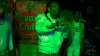 D´Rumba! El Toro Wilfredo Maremoto Live Latinasuiza