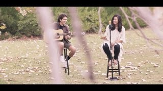 Girls Just Wanna Have Fun (Acoustic Cover) - Jeca Dantic